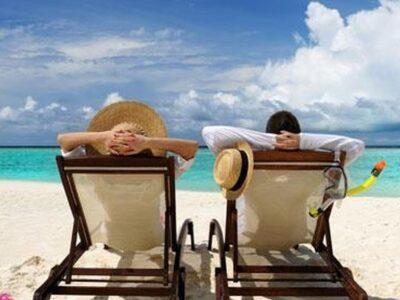 Συμβουλές των Αρχών για το τι πρέπει να φροντίσετε όταν πηγαίνετε για διακοπές