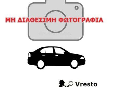 Κλάπηκε Peugeot 307 μαύρου χρώματος από   Θεσσαλονίκη . Αυτοκίνητο- Θεσσαλονίκη