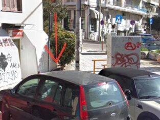 ΚΛΑΠΗΚΕ ΑΥΤΟΚΙΝΗΤΟ FORD ΘΕΣΣΑΛΟΝΙΚΗ Auto-Αυτοκίνητα- Θεσσαλονίκη