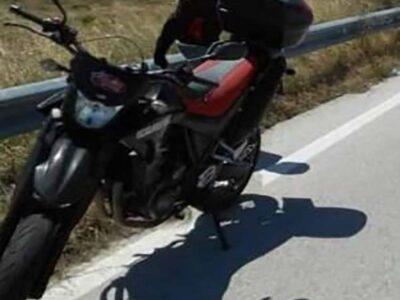 Κλάπηκε Yamaha XTX660 μοντέλο του 2008 από το Παγκράτι! Όχημα-Δίτροχο- Κηφισιά