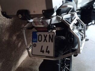 Κλάπηκε μοτ/τα BMW GS 1250 Adventure ΟΧΝ 44 στη Νέα Σμύρνη. Μηχανή- Νέα Σμύρνη