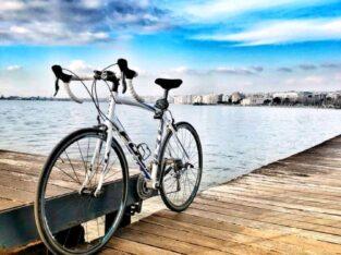 Κλάπηκε Fuji sportif 1.3 Ποδήλατο- Τούμπα