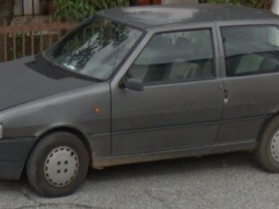 Εκλαπη αυτοκινητο μαρκας fiat uno χρωματος γκρι μοντελο 1990 με αριθμο πινακιδας ΥΥΟ3045 Αυτοκίνητο- ΟΛΥΜΠΙΑΔΟΣ ΘΕΣΣΑΛΟΝΙΚΗ