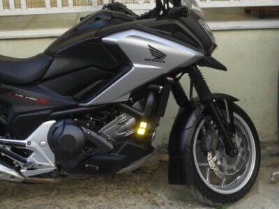 Μηχανή Honda NC 750x dct Μηχανή- Αθήνα