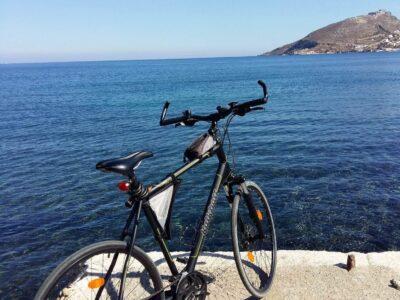 Εκλάπησαν 27/02/21 τα ποδήλατα απο αποθήκη οικοδομής στη Ρόδο . Ποδήλατο- Ρόδος