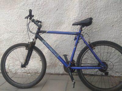 Βρέθηκε ποδήλατο Ποδήλατο- Πλατανιάς
