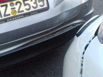 Κλοπή αυτοκινητου Αυτοκίνητο- Λουτράκι