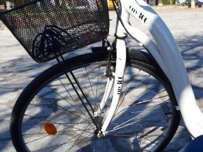 Κλοπή ποδηλάτου Ποδήλατο- Βόλος