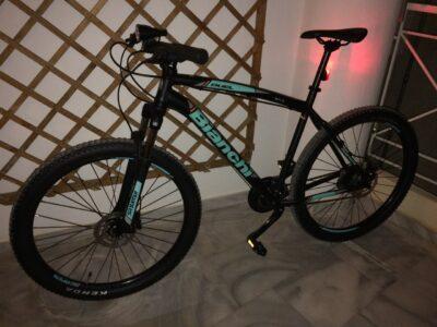 Κλάπηκε ποδήλατο Ποδήλατο- Μαρούσι